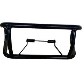 Protetor Modelo Way Dk 150 Cbs Suzuki C/ Reforço