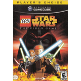 Lego Star Wars - Para Nintendo Game Cube