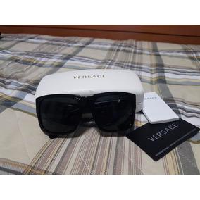 Óculos De Sol Versace Modelo 2140 (italiano)    Semi Novo - Óculos ... ac3ed7db0f