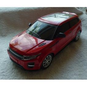 Range Rover Evoque Miniatura Uni Fortune Vermelha 1 36 - Coleções e ... b299def62a