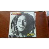 Lp Vinil Kaya De Bob Marley