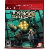 Bioshock Ps3 Oferta