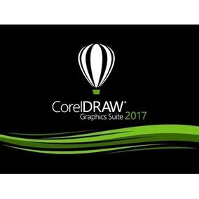 Coreldraw Graphics Suite 2017 Original Registro Nota Fiscal