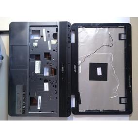 Carcaça Completa Notebook Acer 5532 Conservad.