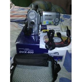 Camara Filmadora Utech Vx 600