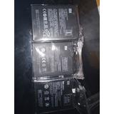 Bateria Xiaomi A1, Redmi 5, Xiaomi S2, Note 5a,