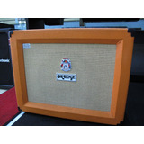 Combo Orange Crush Pix P/guitarra 1x12 60w Mod. Cr60c