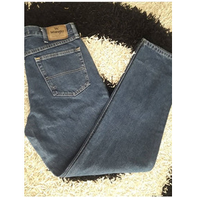 Jeans Wrangler Caballero Talla 36
