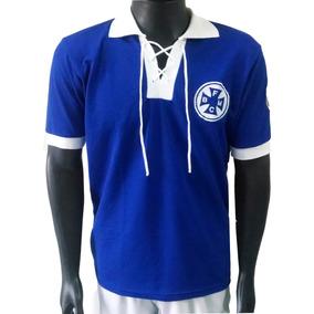 Camiseta Polo Seleção Brasileira Azul 2014 - Camisetas Manga Curta ... 407850e715e67