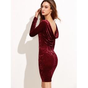 3258d2bb0 Vestidos Fiesta Noche Cortos Rojo - Vestidos de Mujer XS en Jalisco ...