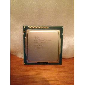 Procesador Intel I5 3450 Socket 1155