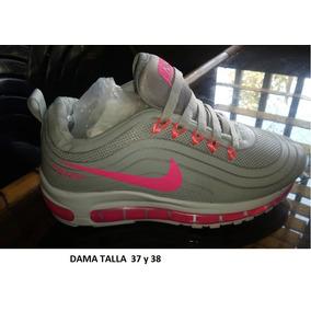 bbc149fe Zapatos Para Damas Moda 2015 - Zapatos Deportivos Gris en Mercado ...