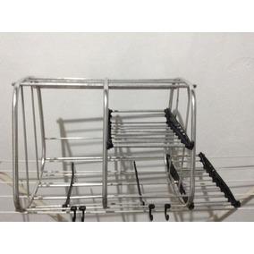 Secaplatos Escurridor Decorsec Aluminio Inoxidable Palermo 6a65873f2f20