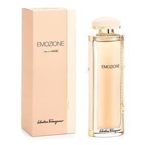 b0f8e3b556c03 Perfume Emozione - Perfumes Importados no Mercado Livre Brasil