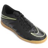 Tênis Futsal Nike Hypervenom Phade 2 Ic Original