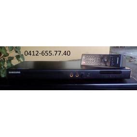 Dvd Samsung P280k Excelentes Condiciones Con Control Remoto