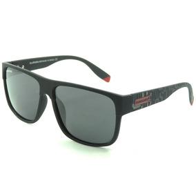 f5e93d5f01dfb Lente Oculos Quiksilver - Óculos De Sol no Mercado Livre Brasil