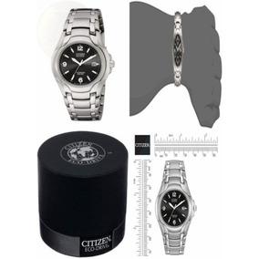5b4203f6ae1 Reloj Pulsera Citizen Quartz Wr 100 - Relojes Pulsera en Mercado ...