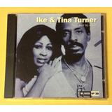 Ike & Tina Turner - Too Hot To Hold - Cd
