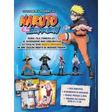 Naruto Shippuden Coleccion Atalaya
