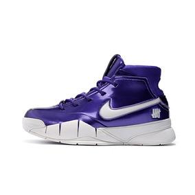 Tenis Nike Kobe 1 X Undefeated Original Com Nota