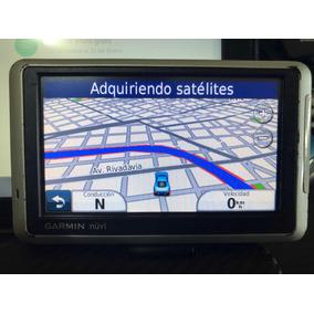 Gps Garmin Nuvi 1300 Mapas Y Radares 2019