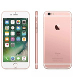 iPhone 6s 16gb Rose - Garantia - Na Caixa - Sem Detalhes