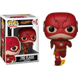Funko Pop Dc Heroes The Flash