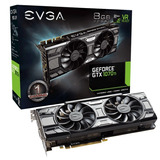 Tarjeta De Video Evga Nvidia Geforce Gtx 1070 Ti Sc Gaming,