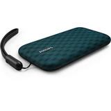 Parlante Bluetooth Inalambrico Philips Portatil Bt3900a/00