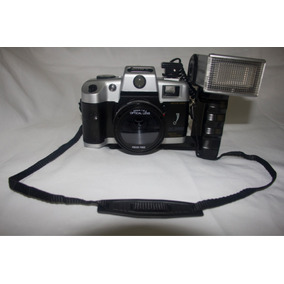 Agora E Para Vender Câmera Fotográfica Sony Dl 2000