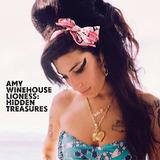 Amy Winehouse Lioness Hidden Treasures Cd Nuevo Original