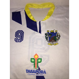 Camisa Do Tabaporã De Mato Grosso
