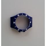 Caixa Do Relógio Mondaine 94400 Azul