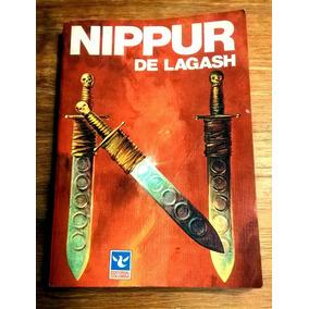 Nippur De Lagash 2 - (envío Gratis) Impecable Infinitoventas