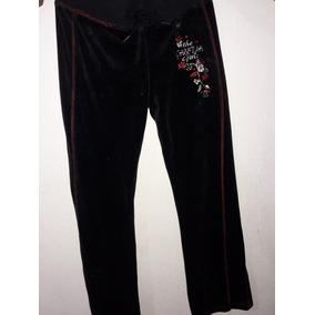 Pants Negro