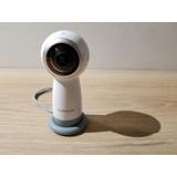 Cámara 360° Samsung 4k