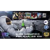 Peliculas - Series 4k Uhd [hdr - 2160p] Latino
