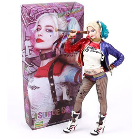 Harley Quinn - Action Figure Escala 1/6 Suicide Squad