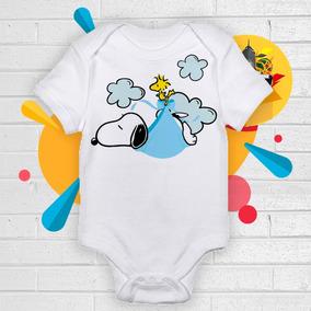 Ropa Para Bebe De Snoopy en Mercado Libre México f731f12f32e