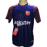 Camisa Barcelona Laranja - Futebol no Mercado Livre Brasil 6302e698460c3