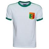Camisa Senegal 2018 - Camisas de Futebol no Mercado Livre Brasil 5db493ebc5e53