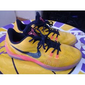Nike Air Zoom Kobe Venomenon 5 Los Angeles Lakers Nba