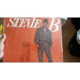 Disco Vinil Stevie B I Wanna Be The One Radio Mix