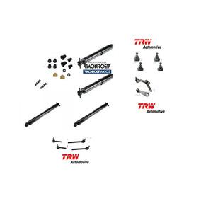 Kit Especial Suspensão Amortecedor S10 Blazer 4x2 Até 2011