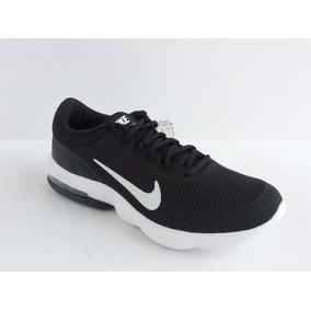 Tenis Nike Air Max Advantage Negros Originales Envios Gratis
