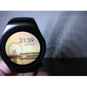 Reloj Mobo Smartwatch 2 Semanas De Uso