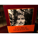 George Harrison 13 Solo Albums And 2 Collectors Picture Disc