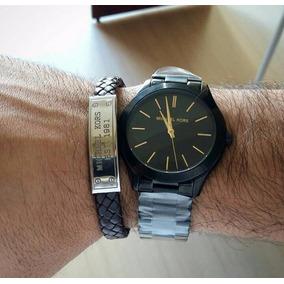 879a16dbc44c4 Relogio Michael Kors Mk3221 S - Relógios De Pulso no Mercado Livre ...