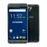 Celular Hyundai G22 Android Quadcore 8 Gb + 1 Gb Ram 5 Plg